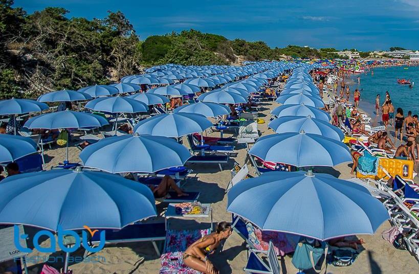 Tabù Beach - Stagione 2020