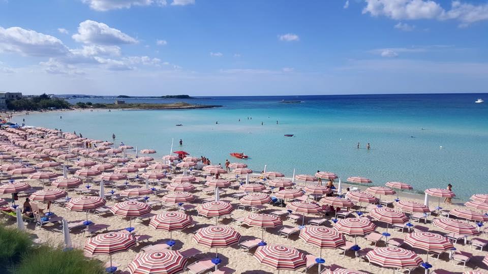 Le Dune Beach - Stagione 2021